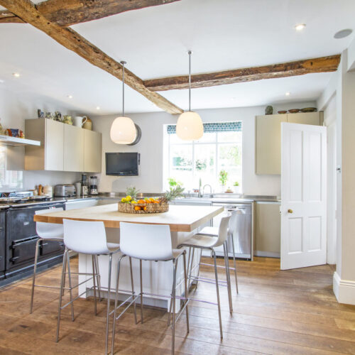 About Floras Kitchen, Lasham, Near Alton